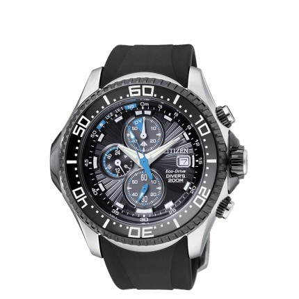 CITIZEN PROMASTER CRONO AQUALAND 2111