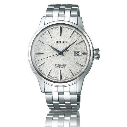 SEIKO PRESAGE COCKTAIL Limited edition
