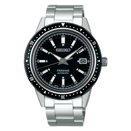 SEIKO PRESAGE CROWN 2020