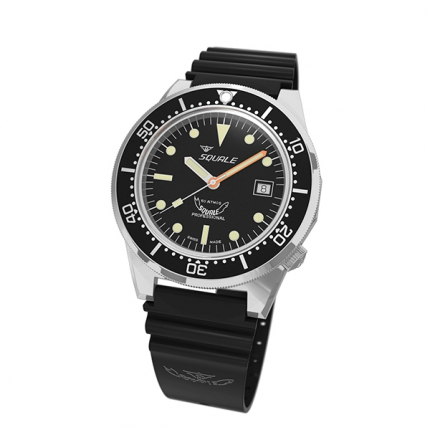 SQUALE 1521 PROFESSIONAL 50atm