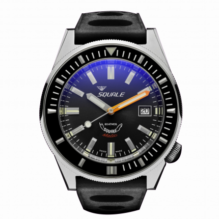 SQUALE MATIC GREY 600 mt