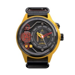 THE ELECTRICIANZ THE AMMETER