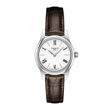 TISSOT TRADITION SKIN LADY
