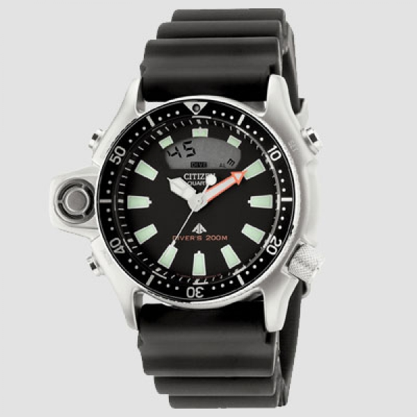citizen promaster aqualand 1