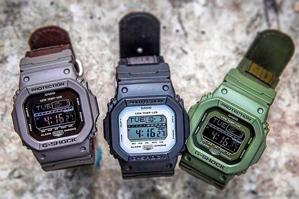 g-shock gls-5600cl