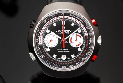 Hamilton Chrono-Matic 50