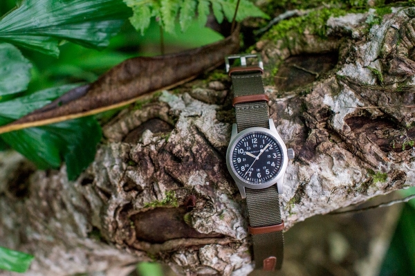 Orologi Hamilton | Hamilton Khaki Field Mechanical
