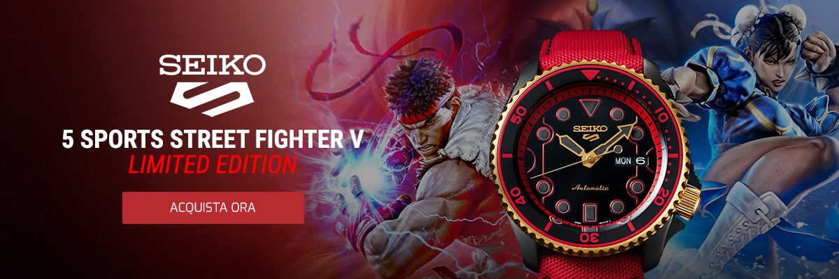 seiko-5-street-fighter-v