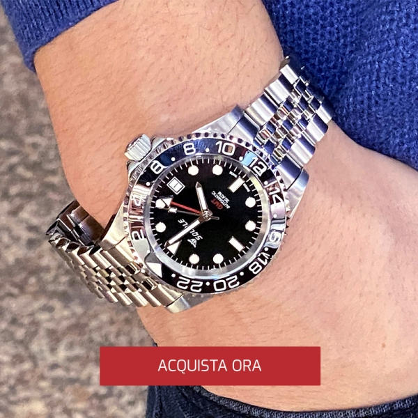 squale 1545 gmt exclusive